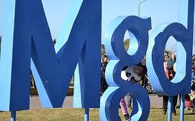 logo mgd letras